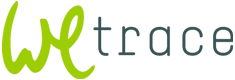 WeTrace logo